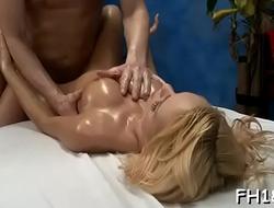Clit massage