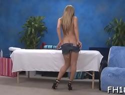 Free porn massage