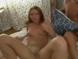 This girl wants to know how much big dick she can get SHE IS AWESOME