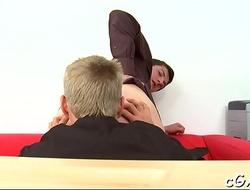 Free twink homosexual porn