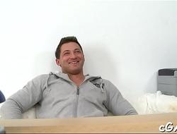 Homo porn bareback