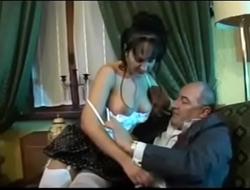 My favorite italian pornstars: Sexy Luna # 2