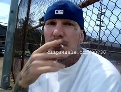 SV Smoking Video 1