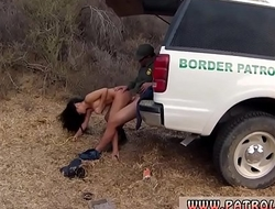 Police woman fucked Busty Latin floozie Alejandra Leon willingly