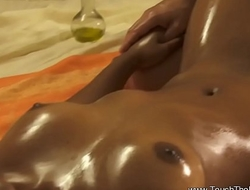 Brilliant and Intimate Indian Massage