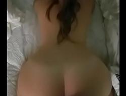 beautiful ass girl fucked dogy style