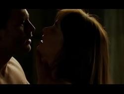 Fifty Shades Darker - Dakota Johnson and Jamie Dornan Sex Scene #1