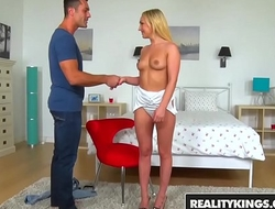 RealityKings - Mikes Apartment - Wings Of Lust