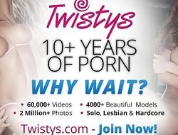 Twistys - Banging Heavens The Pussy - Melissa XoXo