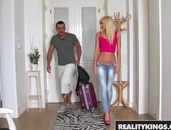 RealityKings - Mikes Apartment - Shine Me Off