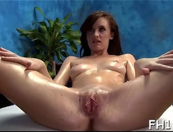 Hot 18 year old acquires fucked