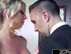 Lexi Lowe Gets Team a few Last Cock Before The Wedding