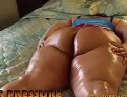 Big Bbw Latina getting Dicked down